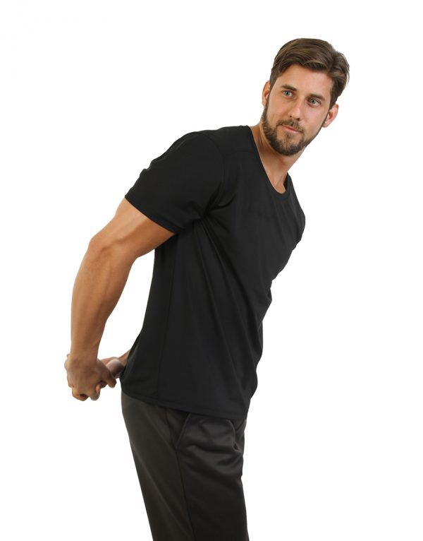Workout outfits for men