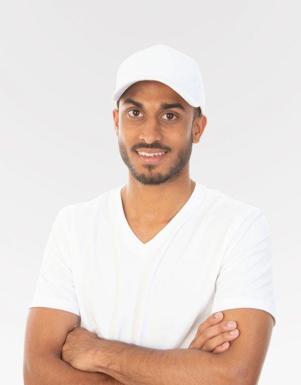 Personalised cap & hats Mauritius