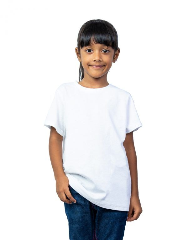 Personalised children t-shirt