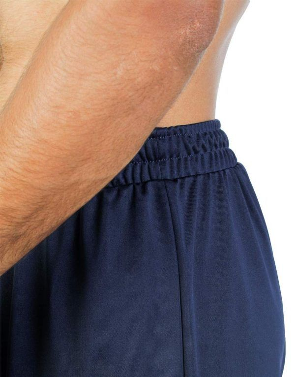 Mauritius Sports Clothing - Blue shorts for women