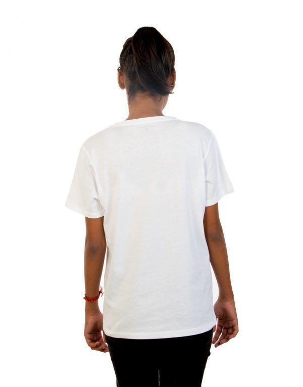 Mauritius school t-shirt