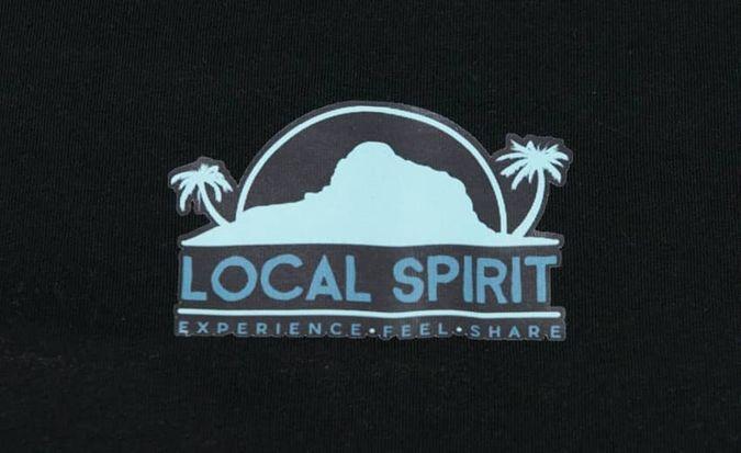 Lokal spirit