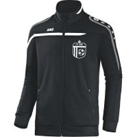 Jako Performance Trainingsvest - Zwart / Wit / Grijs