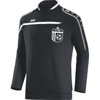 Jako Performance Sweater - Zwart / Wit / Grijs