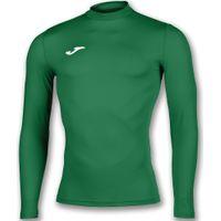 Joma Academy Shirt Opstaande Kraag Kinderen - Groen