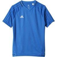 Adidas Tiro 17 T-shirt - Royal