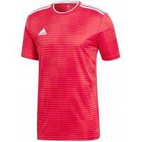 Adidas Condivo 18 Shirt Korte Mouw - Rood