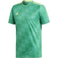 Adidas Condivo 18 Shirt Korte Mouw - Groen