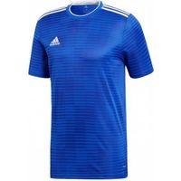 Adidas Condivo 18 Shirt Korte Mouw - Royal