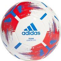 Adidas Team J290 Lightbal - Wit / Rood / Blauw