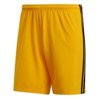 Adidas Condivo 18 Short - Collegiate Gold