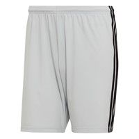 Adidas Condivo 18 Short Kinderen - Clear Grey