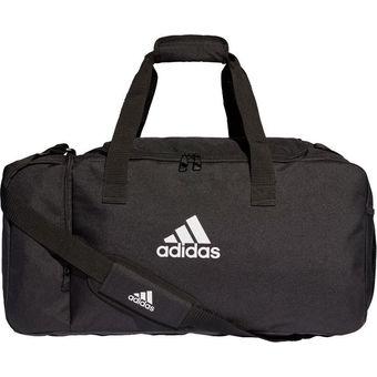80907293ae1 Adidas Tiro 19 Large Sporttas Met Zijvakken | Zwart | Teamswear