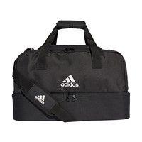 Adidas Tiro 19 (Small) Sporttas Met Bodemvak - Zwart / Wit