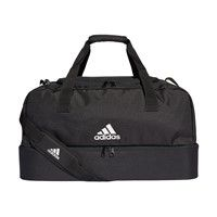 Adidas Tiro 19 (Medium) Sporttas Met Bodemvak - Zwart / Wit