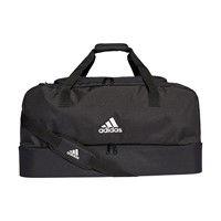 Adidas Tiro 19 (Large) Sporttas Met Bodemvak - Zwart / Wit