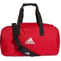 Adidas Tiro 19 Small Sporttas Met Zijvakken - Rood