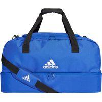 1ad73bb3597 Adidas (medium) Tiro 19 Sporttas Met Bodemvak - Royal / Wit