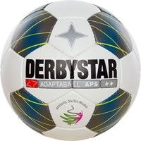 Derbystar Adaptaball Aps Kunstgrasbal - Wit