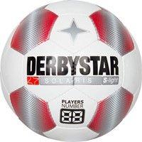 Derbystar Solaris Tt S-light Lightbal - Wit / Rood