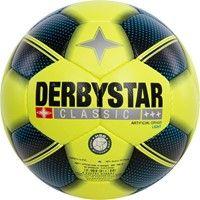 Derbystar Classic Light Kunstgrasbal - Fluogeel