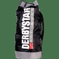 Derbystar Ballenzak - Zwart / Wit / Grijs / Rood