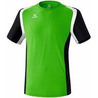Erima Razor 2.0 T-Shirt - Green / Zwart / Wit