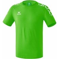 Erima Graffic 5-C Basic T-shirt - Green / Wit