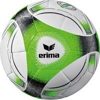 Erima Hybrid Training (5) Trainingsbal - Wit / Zwart / Grijs / Green