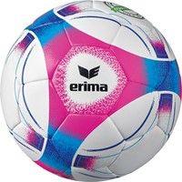 Erima Hybrid Lite 290 (3) Lightbal - Wit / Lila / Blauw