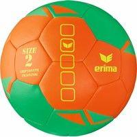 Erima Griptonyte Training Handbal - Green / Oranje