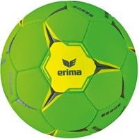 Erima G 9 2.0 Handbal - Green Gecco / Geel