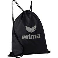Erima Club 5 Turnzak - Zwart / Graniet
