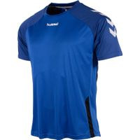 Hummel Authentic T-shirt - Royal