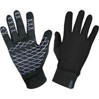 Jako Warm Functionele Handschoenen - Zwart
