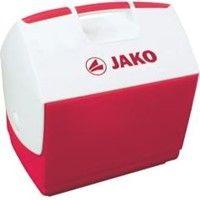 Jako 6 Liter Koelbox - Rood / Wit
