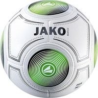 Jako Match (fifa) Wedstrijdbal - Wit / Zwart / Groen