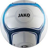 Jako Speed (ims) Trainingsbal - Wit / Jako Blauw / Marine