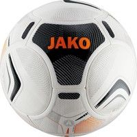 Jako Galaxy 2.0 Trainingsbal - Wit / Zwart / Oranje