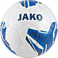 Jako Striker 2.0 (4) Trainingsbal - Wit / Royal