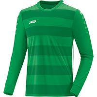 Jako Celtic 2.0 Voetbalshirt Lange Mouw Kinderen - Sportgroen / Wit