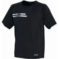 Jako J1 Hardloopshirt - Zwart