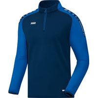 Jako Champ Ziptop Kinderen - Marine / Royal