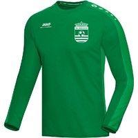 Jako Striker Sweater - Groen