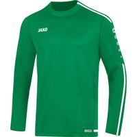 Jako Striker 2.0 Sweater Kinderen - Sportgroen / Wit