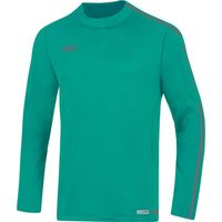 Jako Striker 2.0 Sweater Kinderen - Turkoois / Antraciet