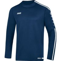 Jako Striker 2.0 Sweater Kinderen - Marine / Wit