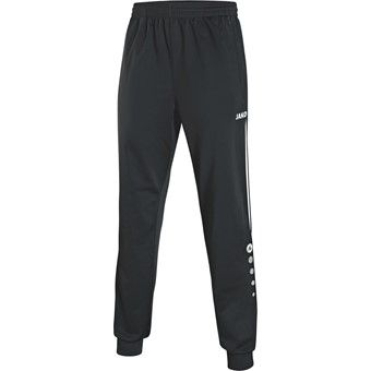 Picture of Jako Performance Trainingsbroek Polyester - Zwart / Wit