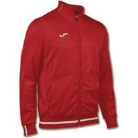 Joma Campus Ii Trainingsvest - Rood