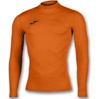 Joma Academy Shirt Opstaande Kraag Kinderen - Oranje